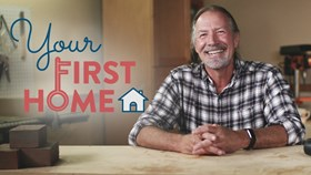 Your First Home: Introducing Greg