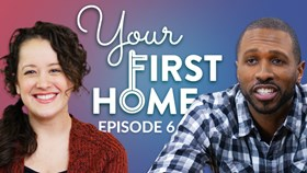 Video: Your First Home Episode 6