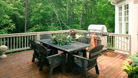 Backyard Deck Ideas To Transform Your Yard