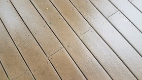 The Best Composite Decking