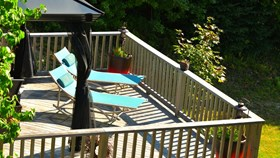 Tips To Make Sure Your Deck Is Ready For Summer