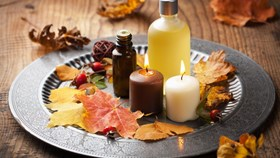 Fall Scents To Warm Your Home