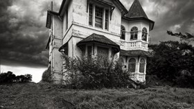 Haunted America: The Scariest Stories You Haven't Heard
