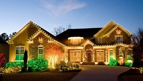 How To Install Holiday Lights