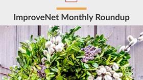 ImproveNet Monthly Roundup: September 2017