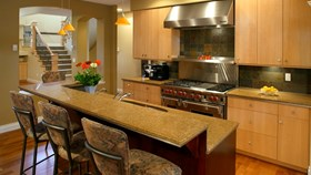 Kitchen Backsplash Trends