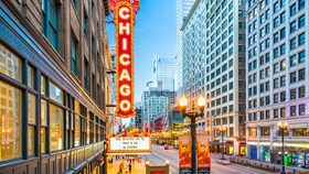 City Guide: Chicago Events