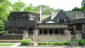 Frank Lloyd Wright Buildings To Inspire Your Next Home Project