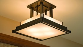 How Can I Stop My Fluorescent Lights From Buzzing?