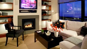 5 Ways To Upgrade Your TV Room