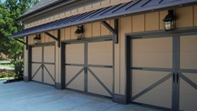 5 Tips For DIY Garage Storage