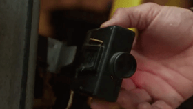 Video: 5 Simple DIY Tricks For Fixing A Garage Door