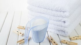 How To Make Homemade Laundry Soap & More