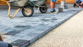 Installing A Concrete Slab