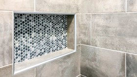 Can You Spot The Difference Between Porcelain & Ceramic Tile?