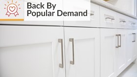 Kitchen Cabinet Options: Install, Reface or Refinish