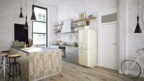 Vintage Décor Items For Your Modern Kitchen