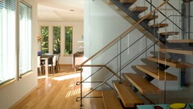 7 Decor Ideas To Make Your Stairwell Stand Out