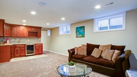What To Consider Before Finishing Your Basement