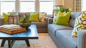 7 Home Decorating Ideas That Won't Cost A Fortune
