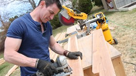 Woodworking Home Improvements