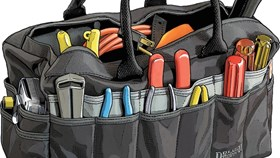 Tool Review: Duluth Trading Riggers Bag