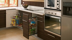 Easy To Clean Kitchen Design Tips & Guidelines