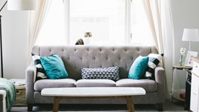 7 Tricks To Refresh Your Upholstery