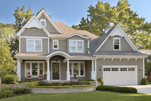 7 Popular Siding Materials To Consider: Vinyl Siding Colors