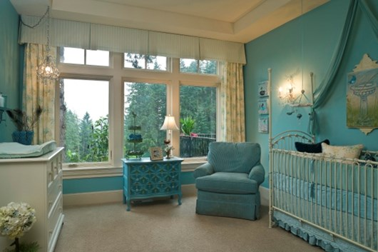 Baby Boy Nursery Ideas Room