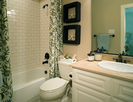 Bathroom Storage Ideas With Pedestal Sink