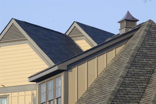 What type of roof is right for you roof styles for Cost to roof a house calculator