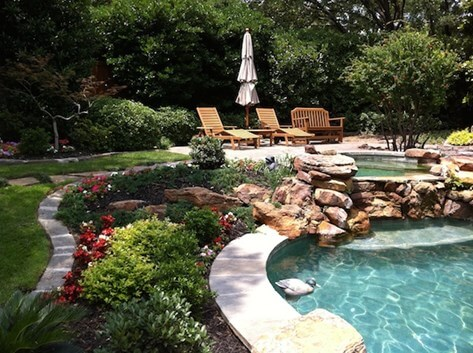 Pool Landscaping Tips | 5 Ideas to Increase Appeal