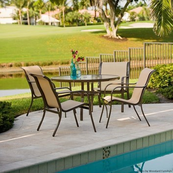 Does Patio Furniture Need To Be Covered