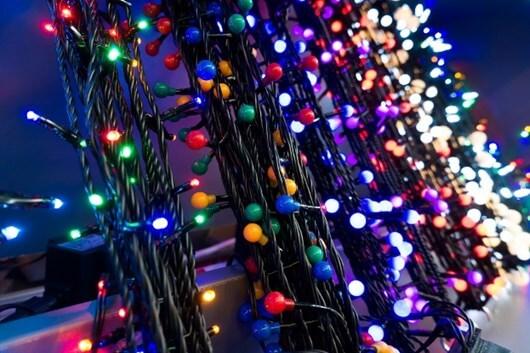 Holiday Light Ideas Outdoor Christmas Lights