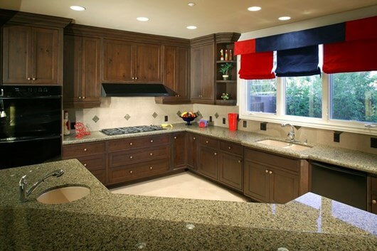 Green Cabinets Options Bamboo Stock, Are Bamboo Kitchen Cabinets Expensive