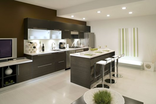 How To Install Kitchen Cabinets Step By Step