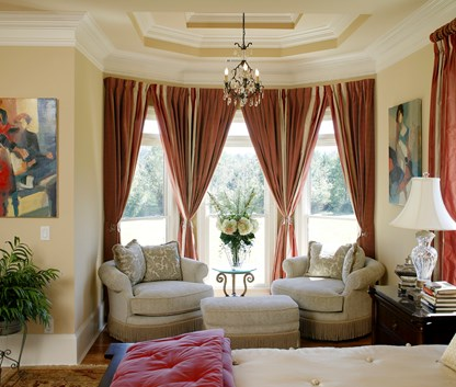 7 stylish window treatments for any home windows - Stylish window treatments ...