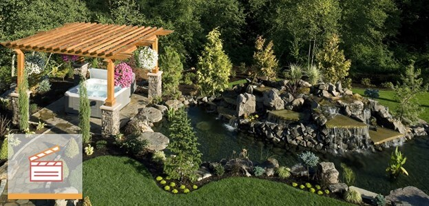 Video What Does A Landscaper Do Landscaping
