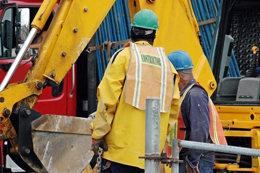 Find A Local Contractor Hiring A General Contractor