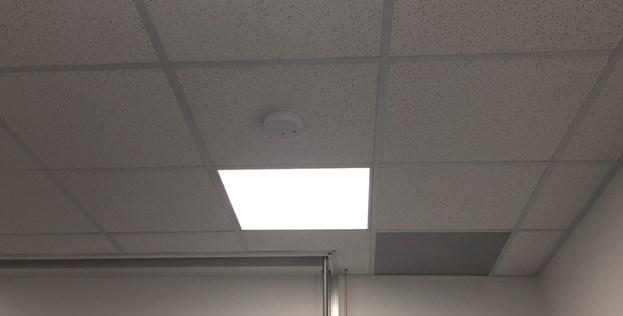 Fire Alarm Beeping Stop Smoke Detector Beeping Smoke