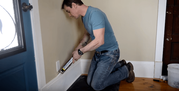 Video Caulking Tips How To Use A Caulk Gun