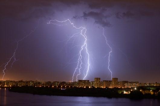 Storm Spotting At Home Storm Spotter Basics