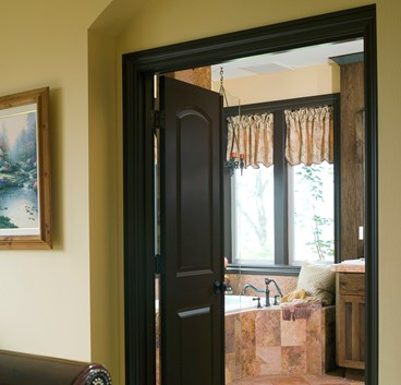 How to paint trim wall trim window trim door trim Interior trim paint calculator