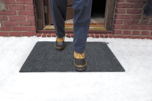 Snow Melting Mats Heated Floor Mats Snow Melter