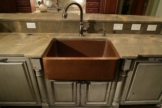 Choosing The Right Sink For Your Kitchen Kitchen Sink