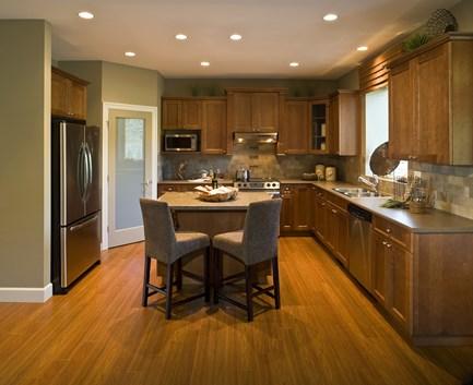 Radiant Floor Heating Underfloor Heating In Your Kitchen