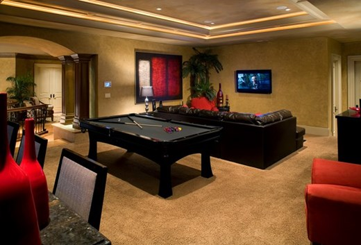13 Basement Designs You Should Copy
