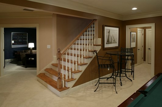 Common basement problems what to do when they happen for Cost to finish a basement calculator