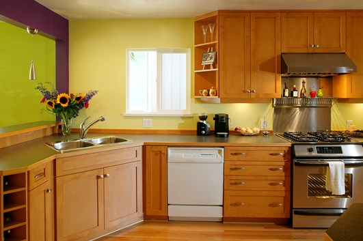 7 Steps To Choosing The Perfect Colors For Your Kitchen